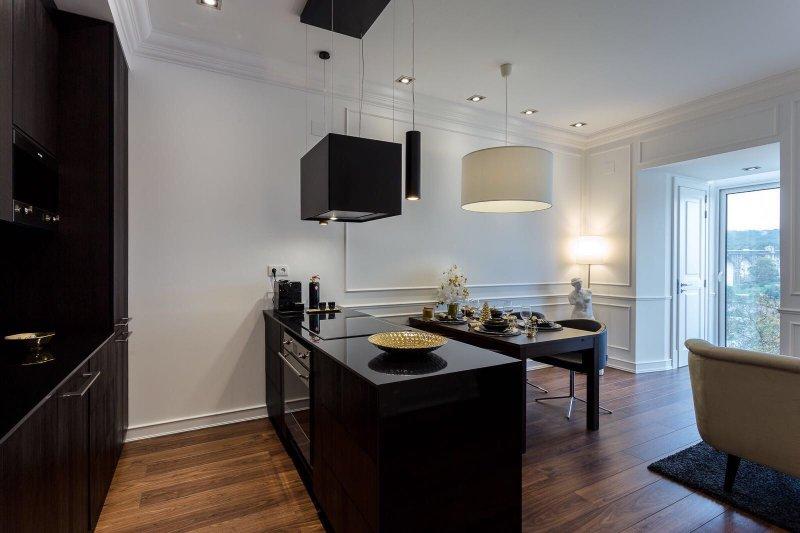 Appartement T1 de 65 m² à la décoration glamour - Campolide | BVP-TD-705 | 14 | Bien vivre au Portugal