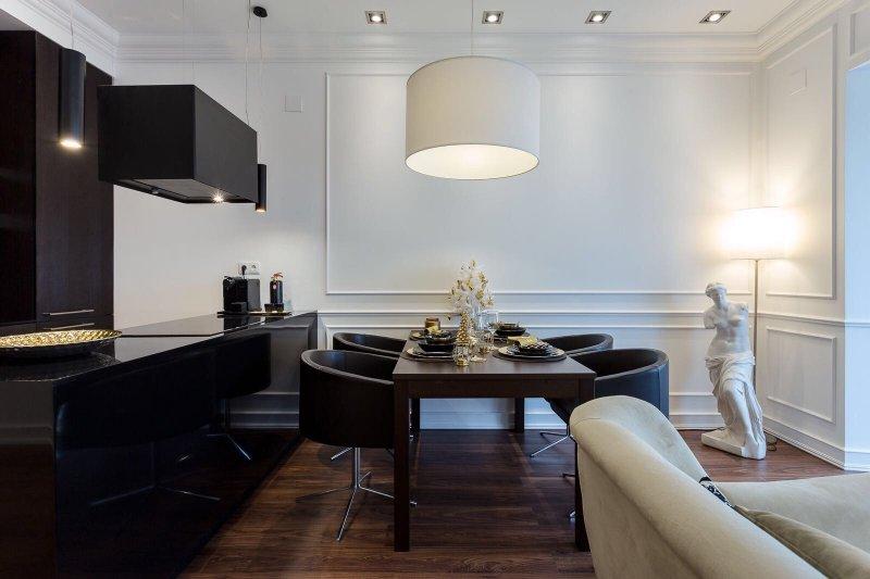 Appartement T1 de 65 m² à la décoration glamour - Campolide | BVP-TD-705 | 15 | Bien vivre au Portugal