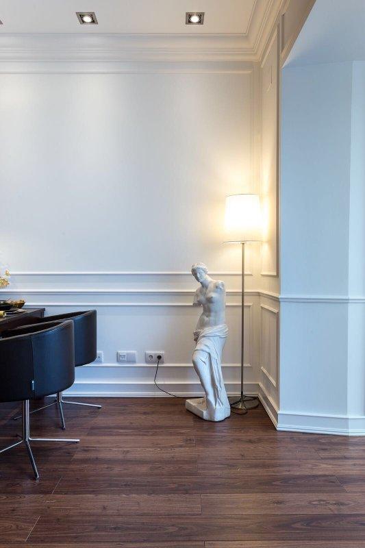 Appartement T1 de 65 m² à la décoration glamour - Campolide | BVP-TD-705 | 16 | Bien vivre au Portugal