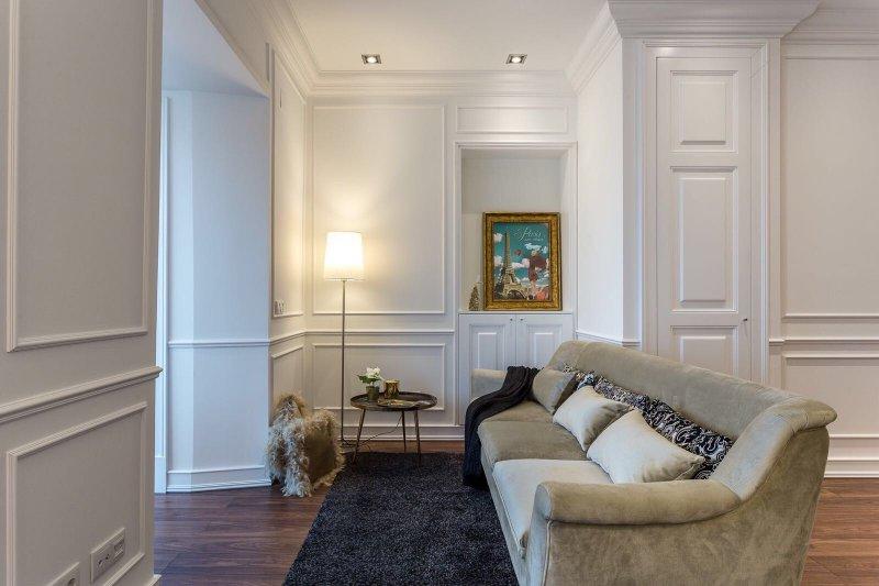 Appartement T1 de 65 m² à la décoration glamour - Campolide | BVP-TD-705 | 17 | Bien vivre au Portugal
