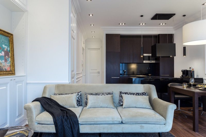 Appartement T1 de 65 m² à la décoration glamour - Campolide | BVP-TD-705 | 18 | Bien vivre au Portugal