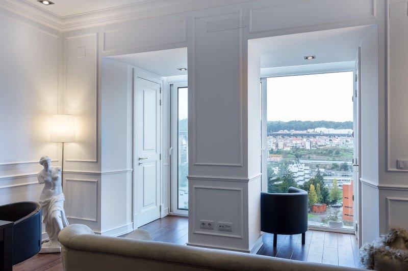 Appartement T1 de 65 m² à la décoration glamour - Campolide | BVP-TD-705 | 19 | Bien vivre au Portugal