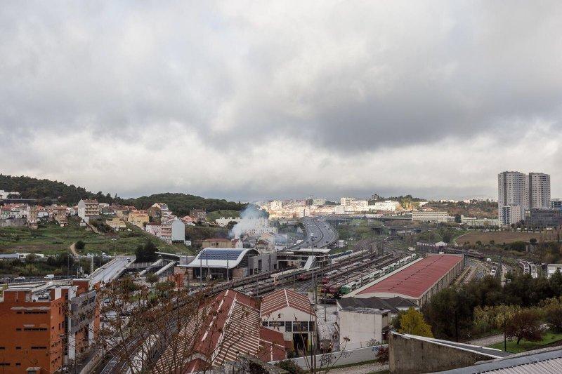 Appartement T1 de 65 m² à la décoration glamour - Campolide | BVP-TD-705 | 22 | Bien vivre au Portugal