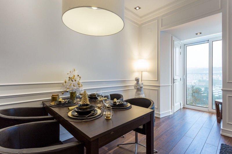 Appartement T1 de 65 m² à la décoration glamour - Campolide | BVP-TD-705 | 25 | Bien vivre au Portugal