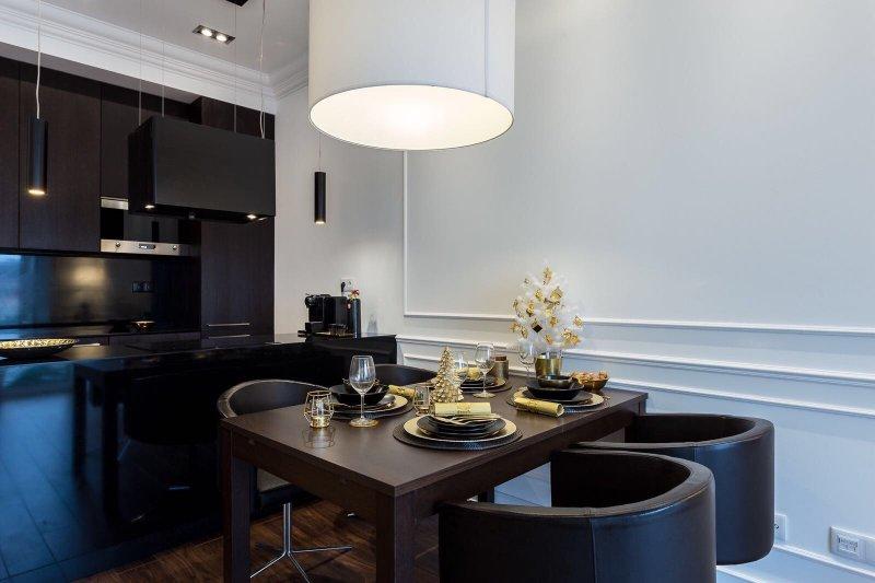 Appartement T1 de 65 m² à la décoration glamour - Campolide | BVP-TD-705 | 26 | Bien vivre au Portugal