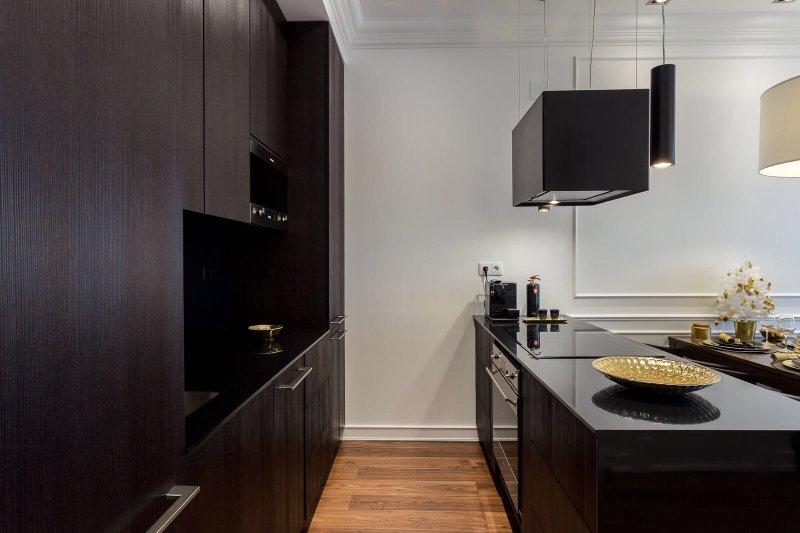 Appartement T1 de 65 m² à la décoration glamour - Campolide | BVP-TD-705 | 27 | Bien vivre au Portugal