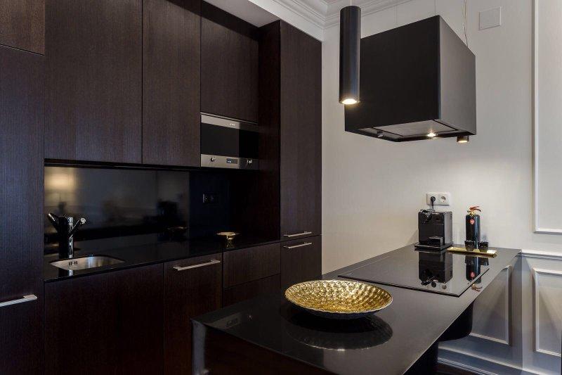 Appartement T1 de 65 m² à la décoration glamour - Campolide | BVP-TD-705 | 29 | Bien vivre au Portugal