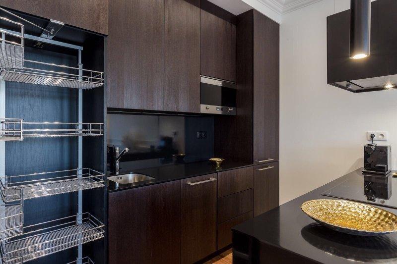 Appartement T1 de 65 m² à la décoration glamour - Campolide | BVP-TD-705 | 30 | Bien vivre au Portugal