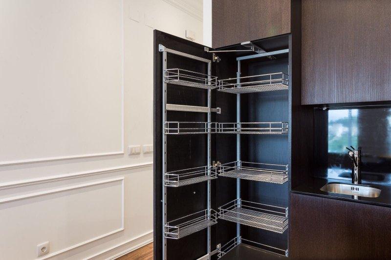 Appartement T1 de 65 m² à la décoration glamour - Campolide | BVP-TD-705 | 31 | Bien vivre au Portugal