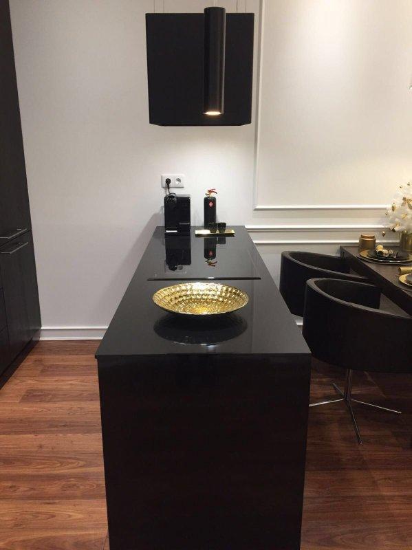 Appartement T1 de 65 m² à la décoration glamour - Campolide | BVP-TD-705 | 34 | Bien vivre au Portugal