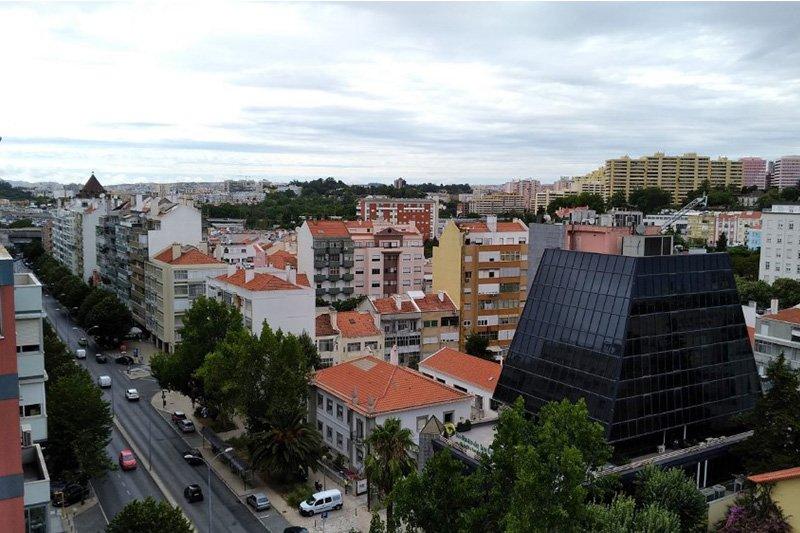 Appartements T1 neuf à côté de Praça de Espanha - Campolide | BVP-PP-707 | 1 | Bien vivre au Portugal