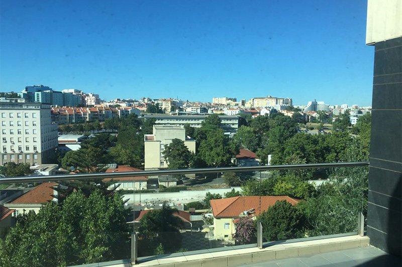 Appartements T1 neuf à côté de Praça de Espanha - Campolide | BVP-PP-707 | 3 | Bien vivre au Portugal