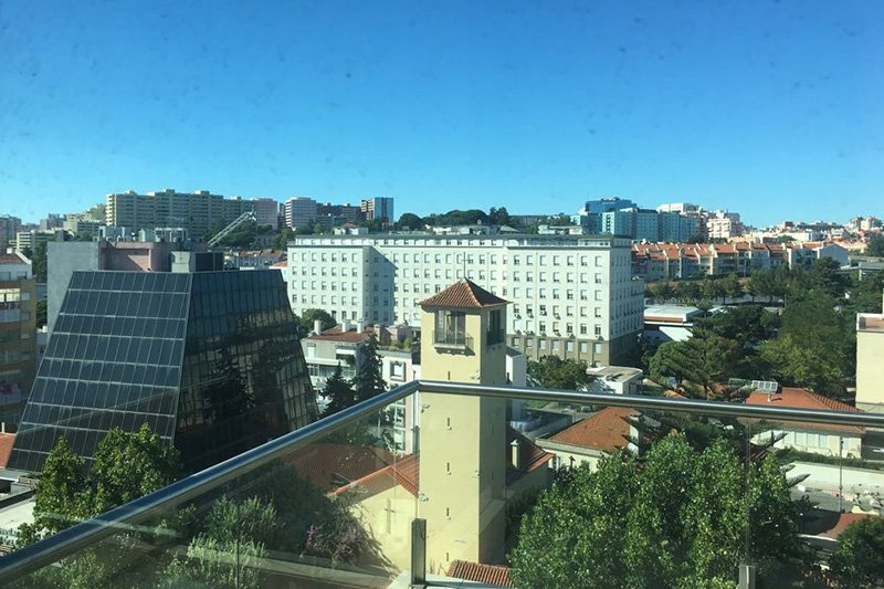 Appartements T1 neuf à côté de Praça de Espanha - Campolide | BVP-PP-707 | 5 | Bien vivre au Portugal