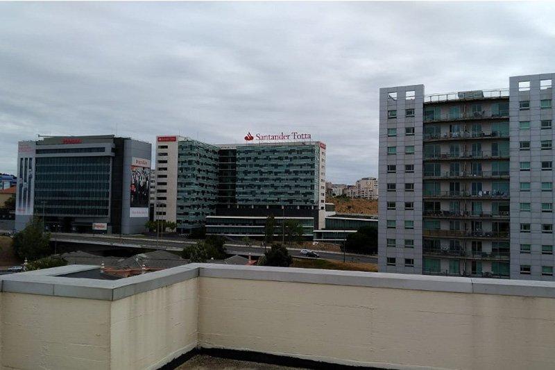 Appartements T1 neuf à côté de Praça de Espanha - Campolide | BVP-PP-707 | 12 | Bien vivre au Portugal