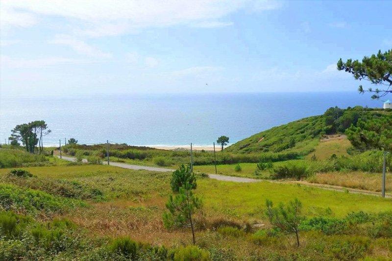 Maison contemporaine T3 avec vue sur la mer Serra da Pescaria / Nazaré | BVP-PP-708 | 5 | Bien vivre au Portugal