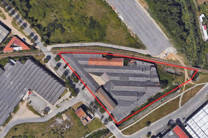 Terrain de 8700 m² pour construction mixte - Espinho | BVP-DA-710 | 2 | Bien vivre au Portugal