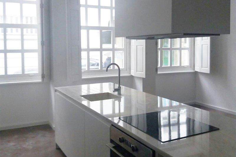 Appartement T1 refait à neuf de 74 m² - Santo Ildefonso | BVP-TD-713 | 1 | Bien vivre au Portugal