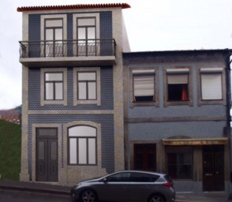 Immeuble de 384 m² - Fontainhas | BVP-AG-714 | 1 | Bien vivre au Portugal