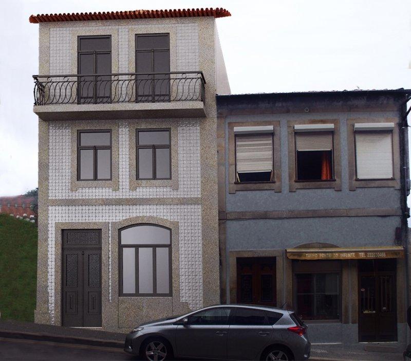 Immeuble de 384 m² - Fontainhas | BVP-AG-714 | 3 | Bien vivre au Portugal