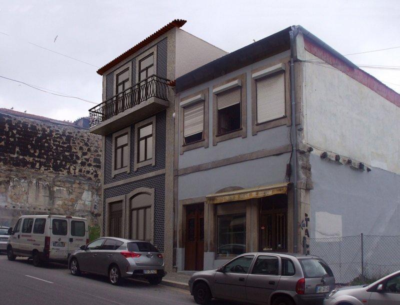 Immeuble de 384 m² - Fontainhas | BVP-AG-714 | 4 | Bien vivre au Portugal