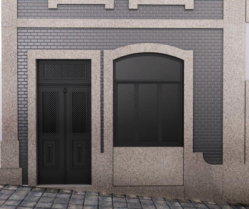 Immeuble de 384 m² - Fontainhas | BVP-AG-714 | 8 | Bien vivre au Portugal