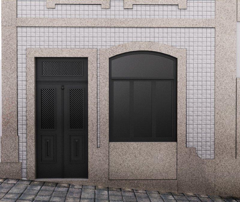 Immeuble de 384 m² - Fontainhas | BVP-AG-714 | 9 | Bien vivre au Portugal