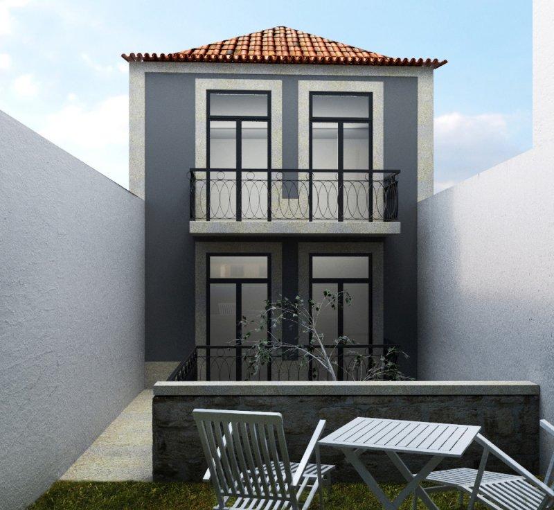 Immeuble de 384 m² - Fontainhas | BVP-AG-714 | 18 | Bien vivre au Portugal