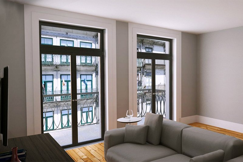 Immeuble de 384 m² - Fontainhas | BVP-AG-714 | 19 | Bien vivre au Portugal
