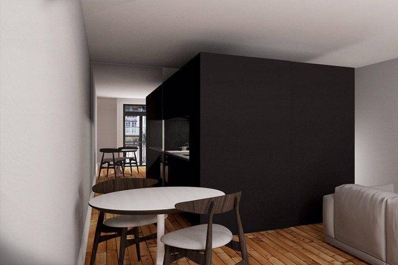 Immeuble de 384 m² - Fontainhas | BVP-AG-714 | 20 | Bien vivre au Portugal