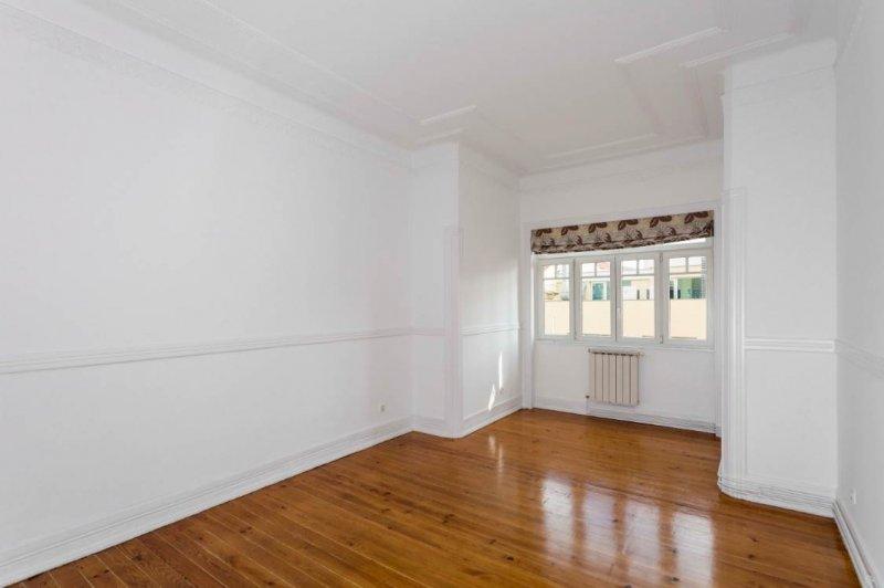 Appartement T4 de 170 m² - Estrela / Lapa | BVP-VI-716 | 2 | Bien vivre au Portugal