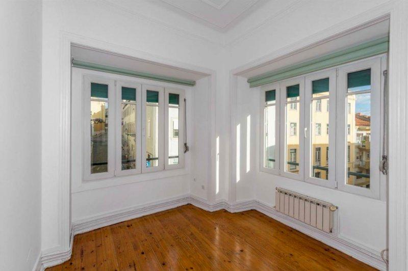 Appartement T4 de 170 m² - Estrela / Lapa | BVP-VI-716 | 3 | Bien vivre au Portugal