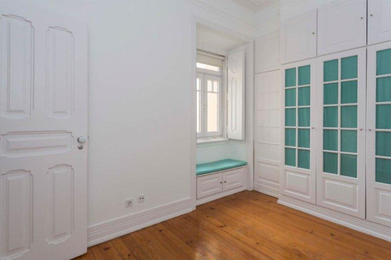 Appartement T4 de 170 m² - Estrela / Lapa | BVP-VI-716 | 4 | Bien vivre au Portugal