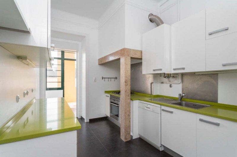 Appartement T4 de 170 m² - Estrela / Lapa | BVP-VI-716 | 6 | Bien vivre au Portugal