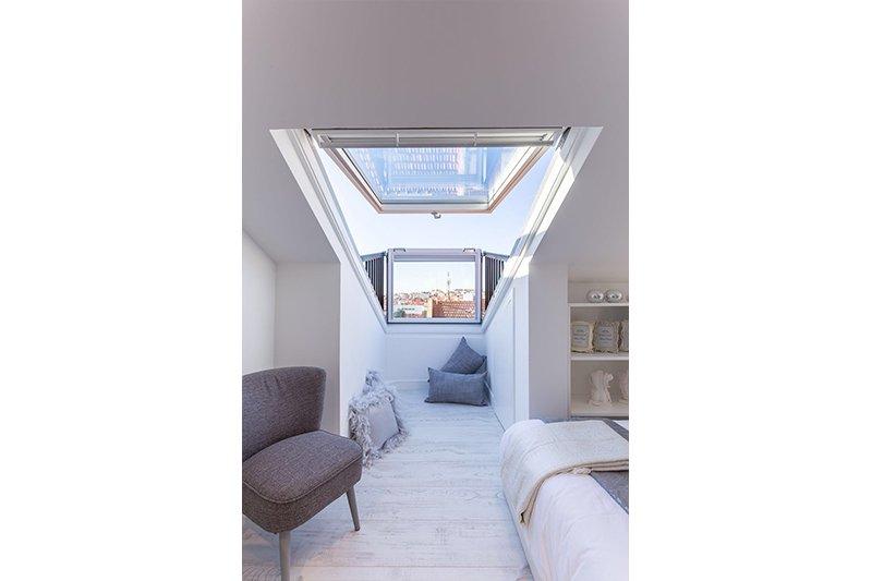 T3 Duplex de 75 m² - São Vicente / Graça | BVP-TD-724 | 15 | Bien vivre au Portugal