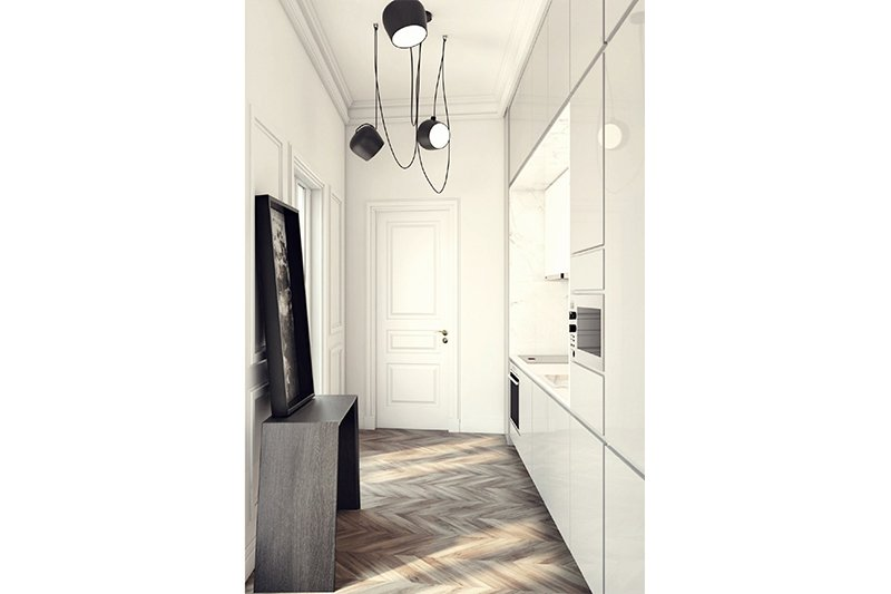 Duplex T3 de 117 m² - São Ciro Living - Estrela / Lapa | BVP-FaC-753 | 3 | Bien vivre au Portugal