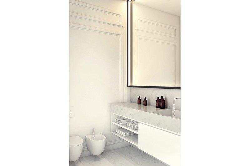 Duplex T3 de 117 m² - São Ciro Living - Estrela / Lapa | BVP-FaC-753 | 5 | Bien vivre au Portugal