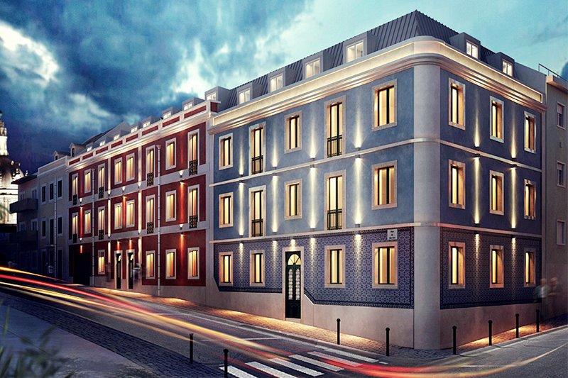 Duplex T3 de 117 m² - São Ciro Living - Estrela / Lapa | BVP-FaC-753 | 6 | Bien vivre au Portugal