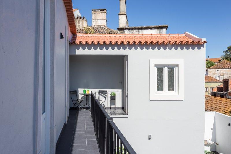 Duplex T2 congran terraza y jacuzzi - Santarém | BVP-TD-761 | 17 | Bien vivre au Portugal