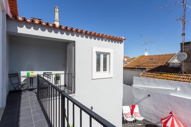 Duplex T2 congran terraza y jacuzzi - Santarém | BVP-TD-761 | 18 | Bien vivre au Portugal