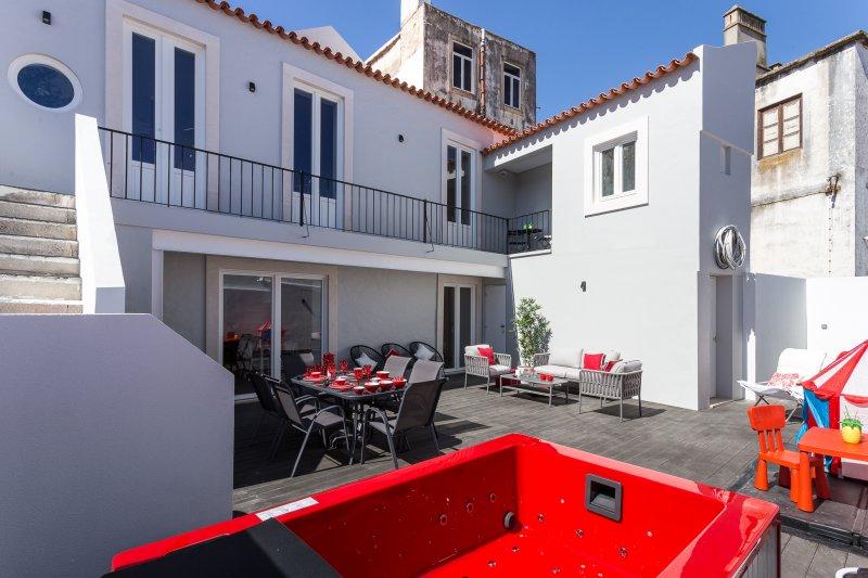 Duplex T2 congran terraza y jacuzzi - Santarém | BVP-TD-761 | 20 | Bien vivre au Portugal