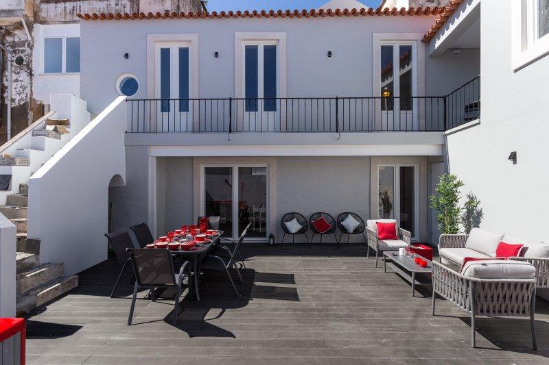Duplex T2 congran terraza y jacuzzi - Santarém | BVP-TD-761 | 21 | Bien vivre au Portugal
