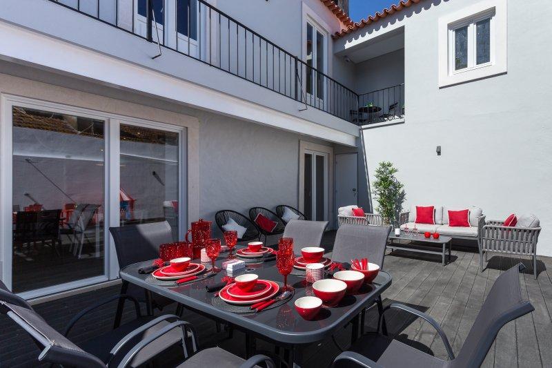 Duplex T2 congran terraza y jacuzzi - Santarém | BVP-TD-761 | 24 | Bien vivre au Portugal