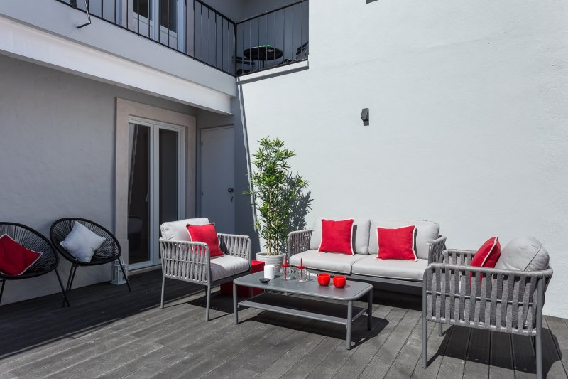 Duplex T2 congran terraza y jacuzzi - Santarém | BVP-TD-761 | 25 | Bien vivre au Portugal