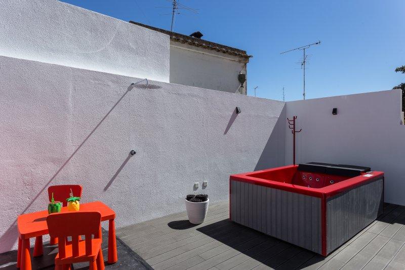 Duplex T2 congran terraza y jacuzzi - Santarém | BVP-TD-761 | 27 | Bien vivre au Portugal