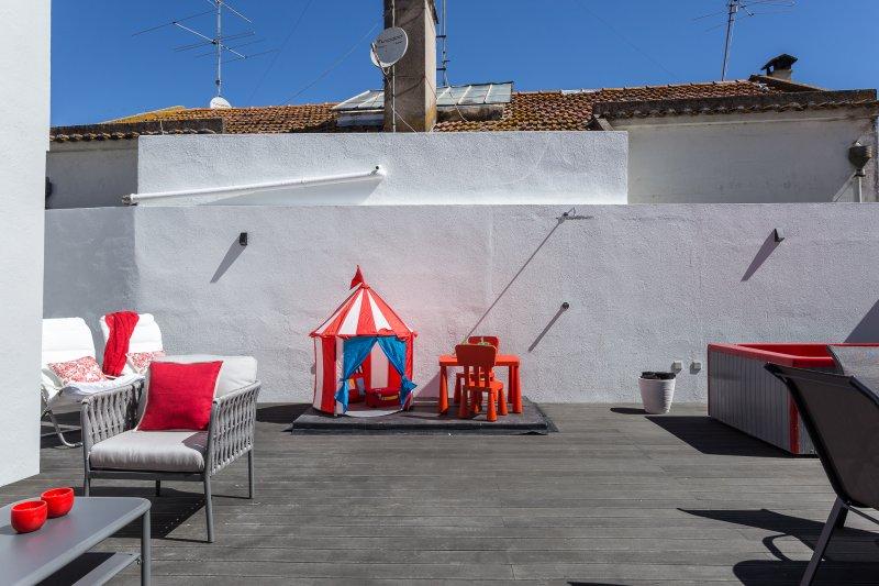Duplex T2 congran terraza y jacuzzi - Santarém | BVP-TD-761 | 28 | Bien vivre au Portugal