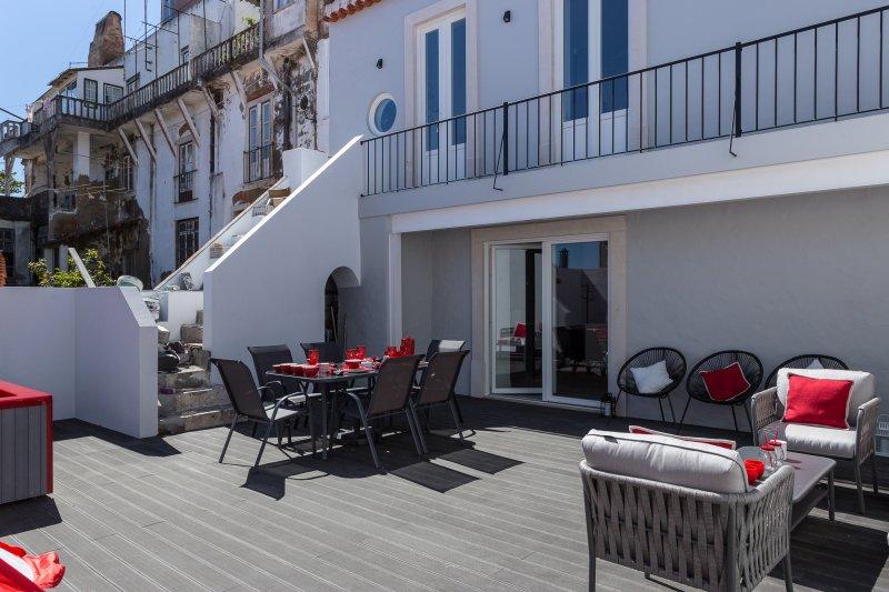 Duplex T2 congran terraza y jacuzzi - Santarém | BVP-TD-761 | 29 | Bien vivre au Portugal