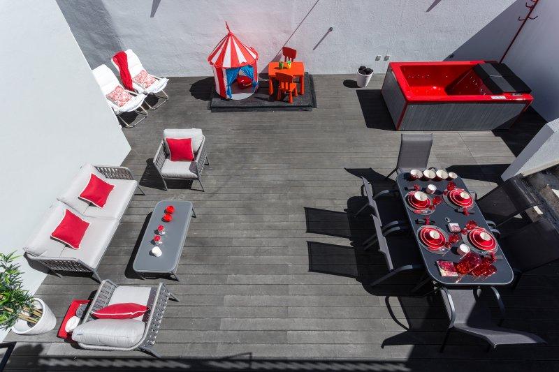 Duplex T2 congran terraza y jacuzzi - Santarém | BVP-TD-761 | 32 | Bien vivre au Portugal