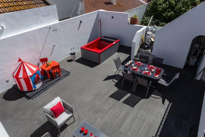 Duplex T2 congran terraza y jacuzzi - Santarém | BVP-TD-761 | 33 | Bien vivre au Portugal