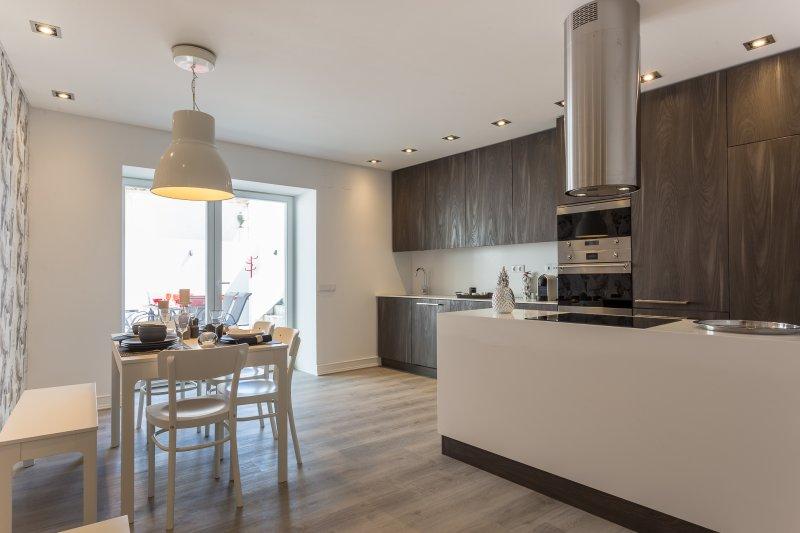 Duplex T2 congran terraza y jacuzzi - Santarém | BVP-TD-761 | 42 | Bien vivre au Portugal
