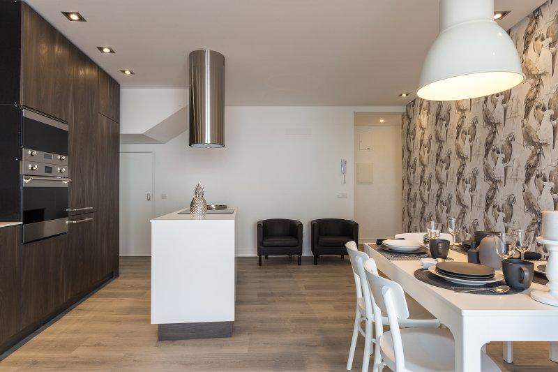 Duplex T2 congran terraza y jacuzzi - Santarém | BVP-TD-761 | 45 | Bien vivre au Portugal